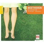 Beethoven: Violinsonaten / Karl Suske, Walter Olbertz
