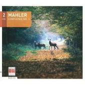 Mahler: Symphony No.3 / Heinz Rogner, Berlin Radio Symphony Orchestra