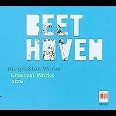 Beethoven: (The) Greatest Works