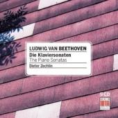 Beethoven: Complete Piano Sonatas; No.1-32 / Dieter Zechlin