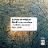 Schubert: Piano Sonatas, Impromptu D.935, Moments Musicaux D.780 / Dieter Zechlin