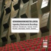 ライプツィヒ・ゲンヴァントハウス管弦楽団 - レンジェンダリー・マスターワークス・レコーディングス