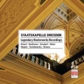 Legendary Masterworks Recordings - Staatskapelle Dresden