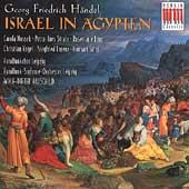 Handel: Israel in Agypten / Hauschild, Nossek, Strate, et al