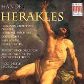 Handel: Herakles / Wolf-Dieter Hauschild, Hermann-Christian Polster, Eberhard Buchner