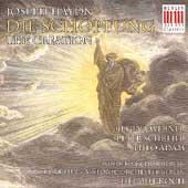 Haydn: The Creation / Koch, Werner, Schreier, Adam, Berlin