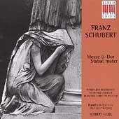 Schubert: Mass in G, Stabat Mater / Kegel, Leipzig RSO
