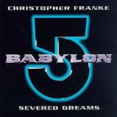 Babylon 5/Severed Dreams
