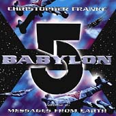 Babylon 5, Vol. 2: Messages From Earth
