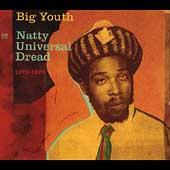 Natty Universal Dread 1973-1979 [ECD] [ECD]