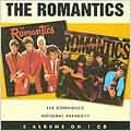 The Romantics/National Breakout (2in1) (Remaster)