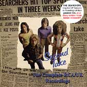 Second Take: The Complete RCA/UK Recordings