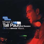 Mixed Live 2nd Session   [CD+DVD]
