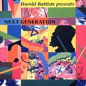 Harold Battiste Presents Next Generation