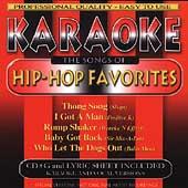 Songs Of Hip-Hop Favorites