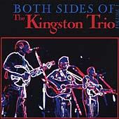 Both Sides Of The Kingston Trio Vol.1