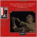 Festspieldokumente - Mozart, Brahms, Schubert / Karl Boehm