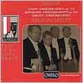 Festspieldokumente - Haydn, Beethoven, Debussy / Vegh