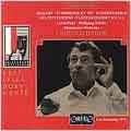Festspieldokumente - Mozart / Leopold Hager, Popp, Schulz