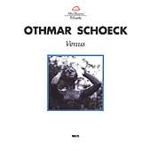 Schoeck: Venus / Venzago, Popp, O'Neal, Atelier, Heidelberg