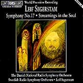 Segerstam: Symphony no 17, etc / Segerstam, Danish NRSO