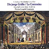 Gassmann: Die junge Graefin / Dechant, Collegium Praga Aurea