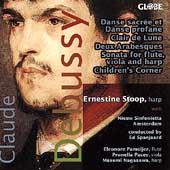 Debussy: Danse sacree et Danse profane, etc / Stoop, et al