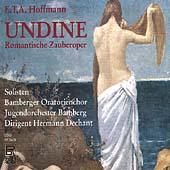 E.T.A. Hoffman: Undine / Dechant, Jugendorchester Bamberg