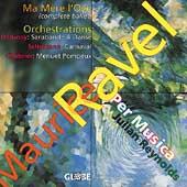 Ravel, Ravel Orchestrations / Julian Reynolds, Per Musica