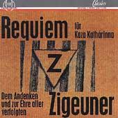 Rosenfeld: Requiem fuer Kaza Katharina / Rosenfeld, et al