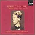 Saeverud: Orchestral Music I / Kitajenko, Bergen PO