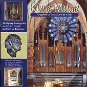 Klerk-Musik / Wolfgang Baumgratz