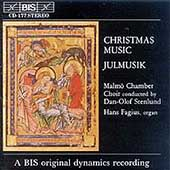 Christmas Music Sung in Swedish - Bach, Gruber, et al