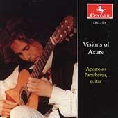 Visions of Azure - Lauro, Ramirez, et al / Paraskevas