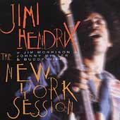 New York Session