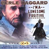 I'm A Lonesome Fugitive: Anthology 1963-1977
