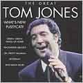 The Great Tom Jones: What's New Pussycat?