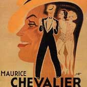 Maurice Chevalier (Records)
