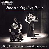 Into the Depth of Time / Mie Miki, Nobuko Imai