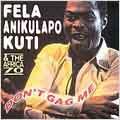 Fela Anikulapo Kuti & The Africa 70