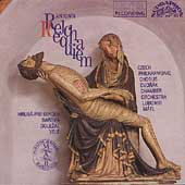 Reicha: Requiem / Matl, Hruba-Freiberger, Barova, Dolezal