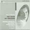 Tchaikovsky: The Maid of Orleans / Preobrazhenskaya, et al