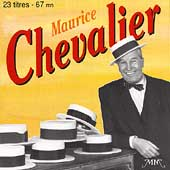 Maurice Chevalier (Music Memoria)