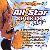 All Star Sports Jams
