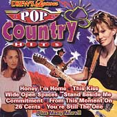 Pop Country Hits