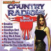 Country Radio's Most Requested