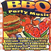 BBQ Party Music