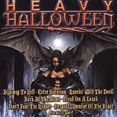 Heavy Halloween