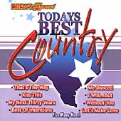 Today's Best Country