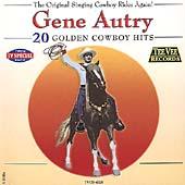 20 Golden Cowboy Hits